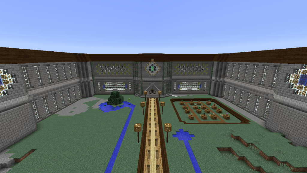 Origins of WizCraft The Wizard Llewyn Follower Server |